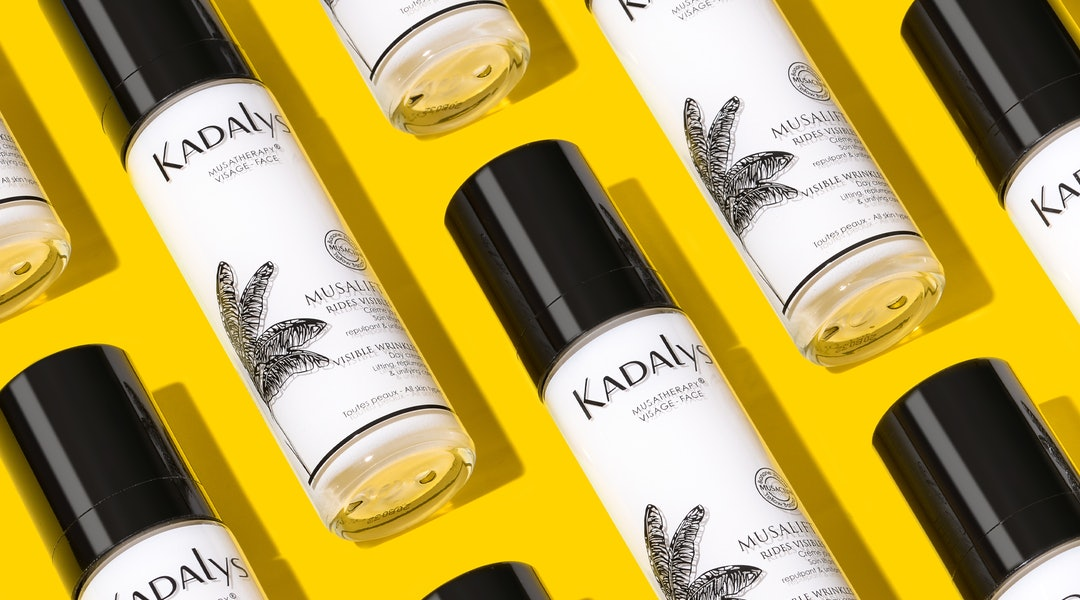 Kadalys launched these products in the U.S.