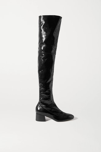 Sedona Over-The-Knee Boots