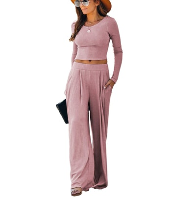 Lveberw Pajamas Set