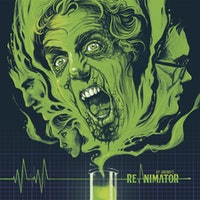 Re-animator: How a controversial Lovecraft movie became a sci-fi cult classic