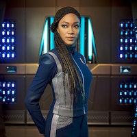 'Discovery' Season 3 review: The biggest Star Trek reboot since J.J. Abrams