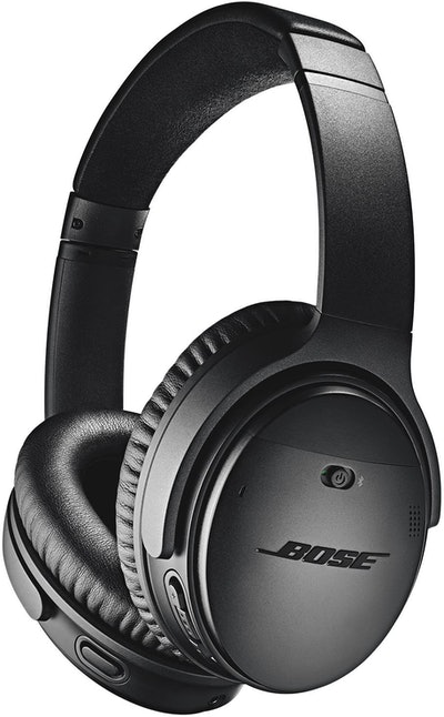 Bose's QuietComfort 35 II