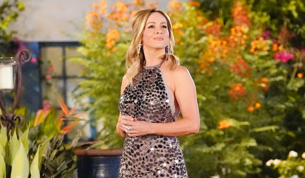 Clare Crawley Response To Rumors She Quit 'The Bachelorette'