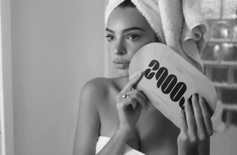 Emily Ratajkowski, new creative director and partner of beauty brand Loops.