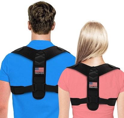 Truweo Adjustable Posture Corrector