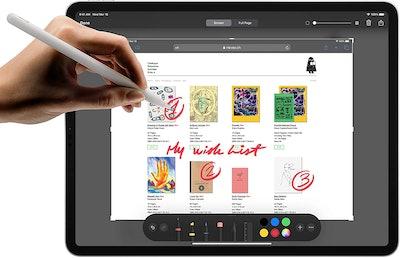 Apple iPad Pro (11-Inch, Wi-Fi, 256 Gigabytes)