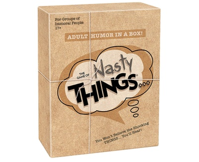 PlayMonster The Game of Things… Nasty Edition