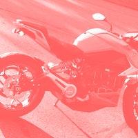 I rode the Zero SR/F and I will never get on a gas motorcycle again