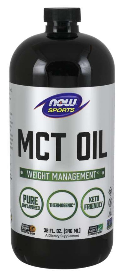 MCT Oil Liquid