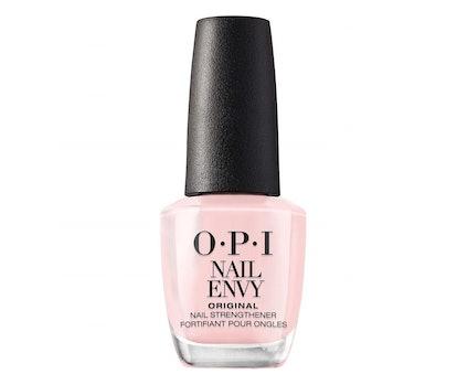OPI Nail Strengthener + Color