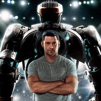 'Real Steel' on Netflix is the uplifting sci-fi movie you need right now