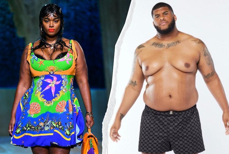 Plus Size Representation Wins At Fashion Week