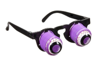 Halloween Novelty Glasses