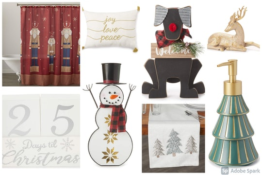 The Big Lots Christmas Collections have something for each and every holiday style.