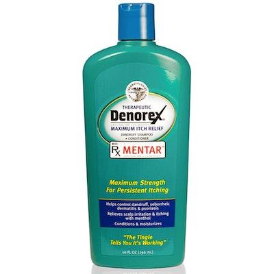 Denorex Dandruff Shampoo + Conditioner (10 Ounces)