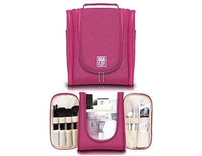 BOACAY Premium Hanging Travel Toiletry Bag
