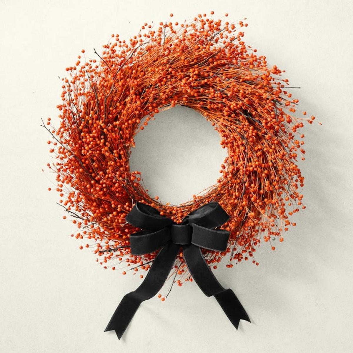 Gather Together Wreath