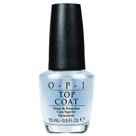 OPI Nail Polish Top Coat, 0.5 Oz.