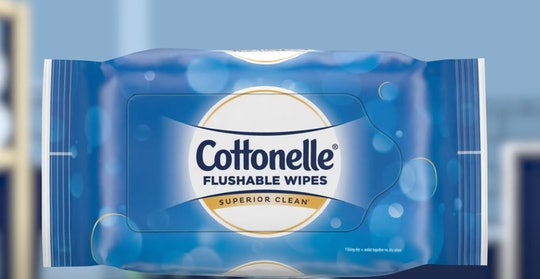 Two kinds of Cottonelle Flushable Wipes have been recalled due to a possible presence of bacteria, the company announced on Thursday.