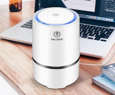 MELEDEN Air Purifier For Home