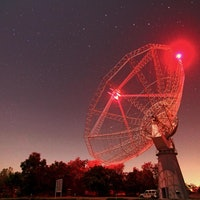 Scientists measure a key ingredient in star formation for the first time