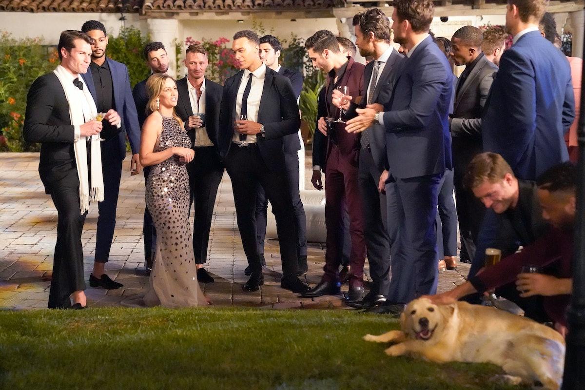 """The Bachelorette,"" TUESDAY, OCT. 13 (8:00-10:01 p.m. EDT), on ABC. (ABC/Craig Sjodin) BENNETT, JORD..."
