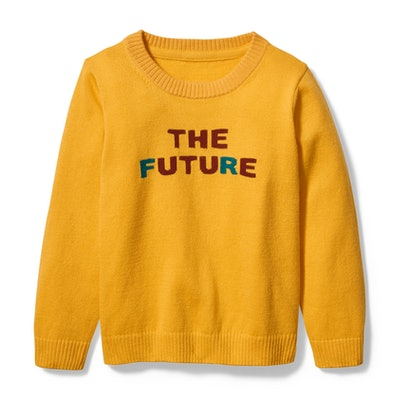 Richfresh The Future Sweater