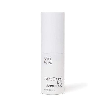 Act+Acre Plant Based Dry Shampoo