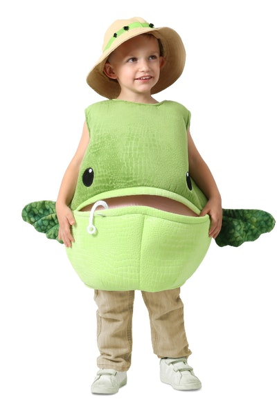 Feed Me Bass Child Costume