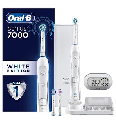 Oral-B Genius SmartSeries Electric Toothbrush