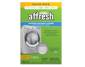 Affresh Washing Machine Cleaner (6 Tablets)
