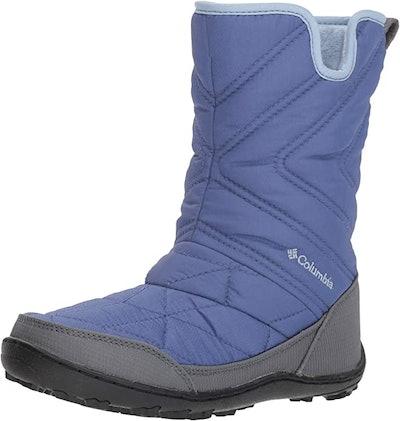 Columbia Kids' Youth Minx Snow Boot