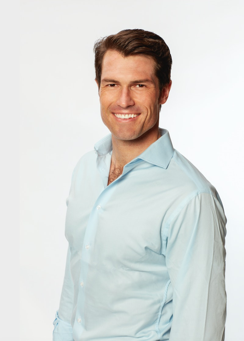 Bennett from 'The Bachelorette' via the ABC press site