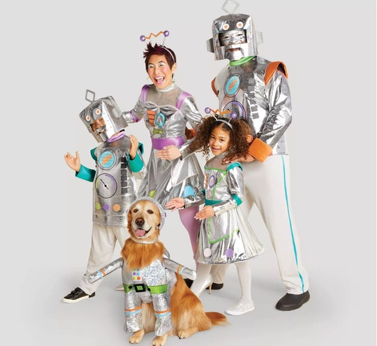 The BOGO 50% off Halloween costume sale at Target is the perfect sale to shop spooky styles for the whole family.