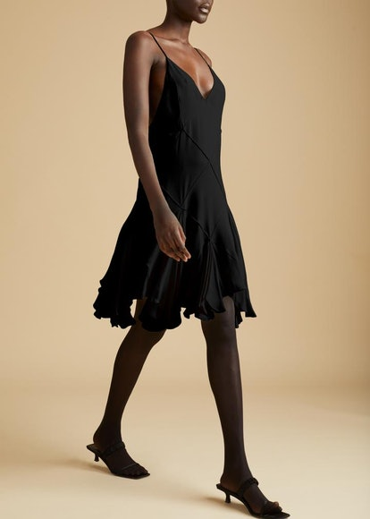 The Harlequinn Dress