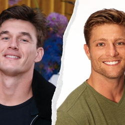 Tyler Cameron Weighs In On The Bachelorette's New Tyler C.