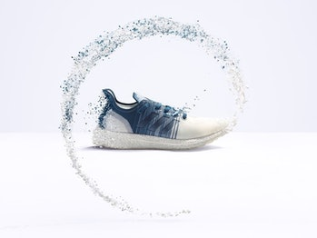 Adidas Futurecraft.Loop Stage 2