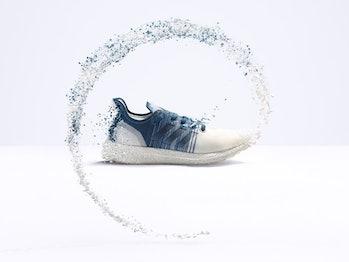 Adidas Futurecraft.Loop Stage 2