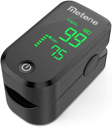 Metene Fingertip Pulse Oximeter