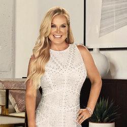 Elizabeth Lyn Vargas from The Real Housewives of Orange County Season 15