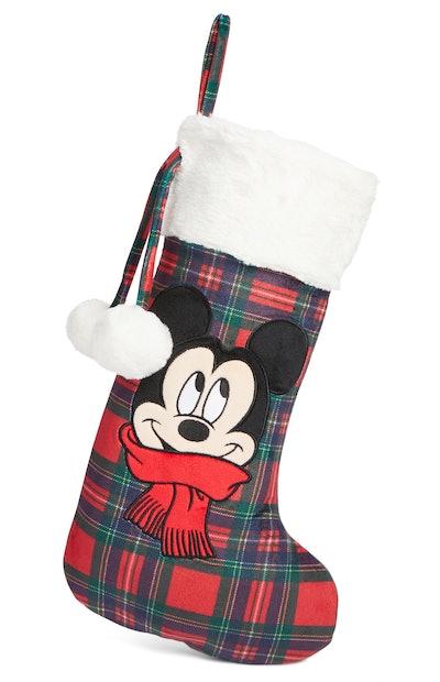 Mickey Stocking