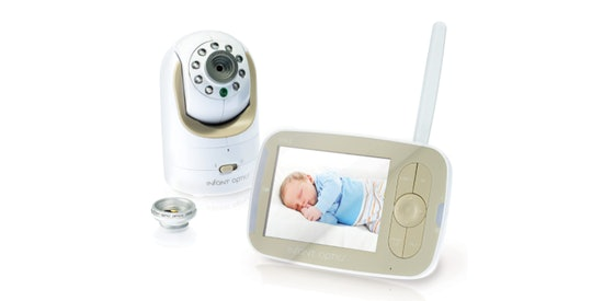 Infant Optics Baby Monitor Prime Day Deal