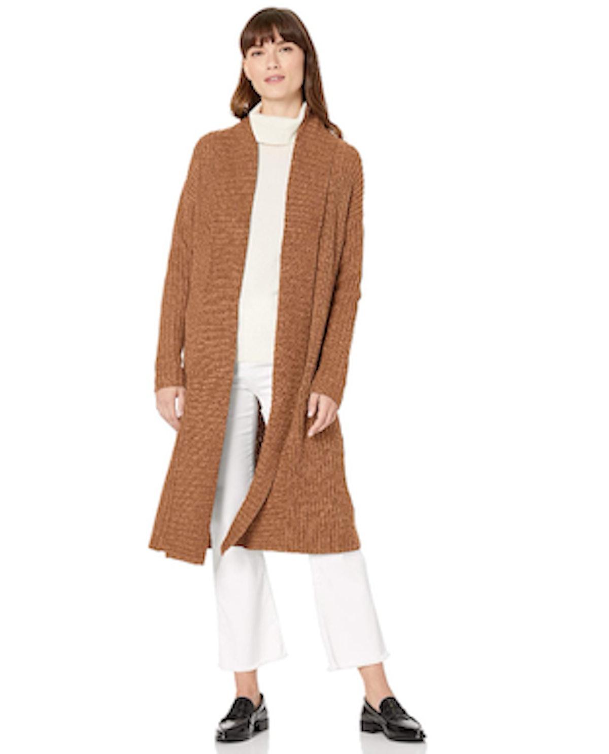 Amazon Essentials Knee-Length Sweater