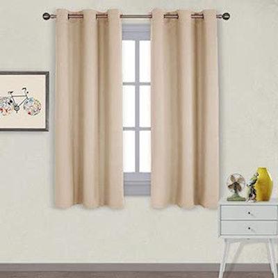 NICETOWN  Insulated Room Darkening Curtains
