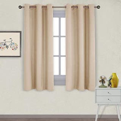 NICETOWN  Insulated Room Darkening Curtains