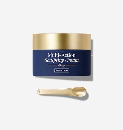 Multi-Action Sculpting Cream