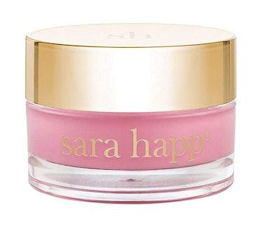 sara happ The Sweet Clay Lip Mask