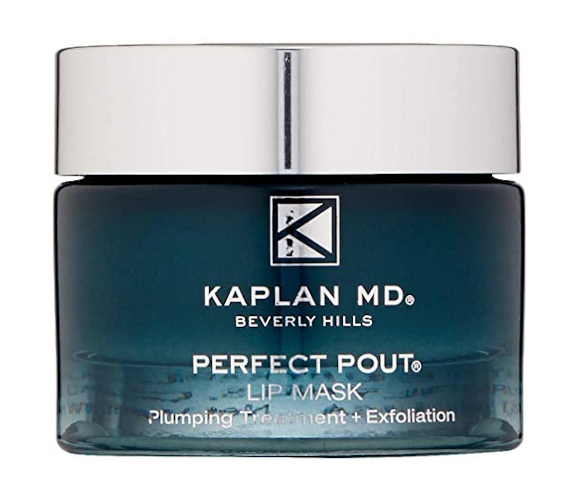 Kaplan MD Perfect Pout Lip Mask Plumping Treatment + Exfoliation