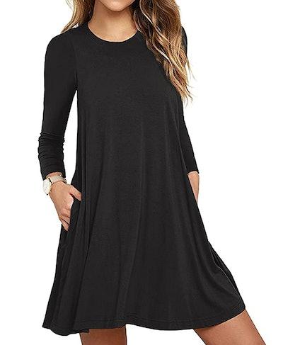 Unbranded T-Shirt Dress