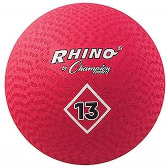 Champion Sports Rhino Playground Ball
